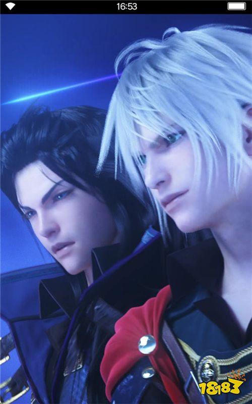 《最终幻想:勇气启示录》评测:你的幻想 我来完成