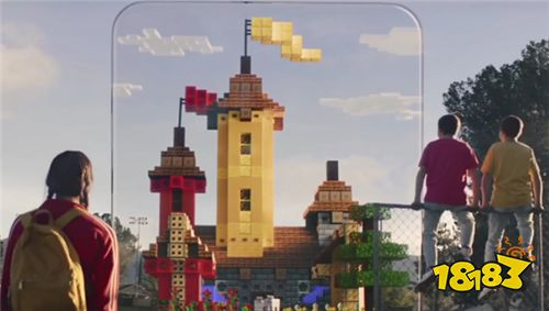 《Minecraft Earth》Android版β测试即将公开