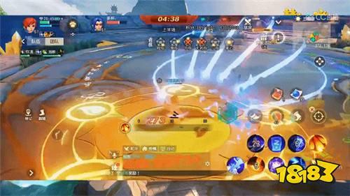 从入门到战神!《梦幻西游三维版》测试高玩秘籍流出