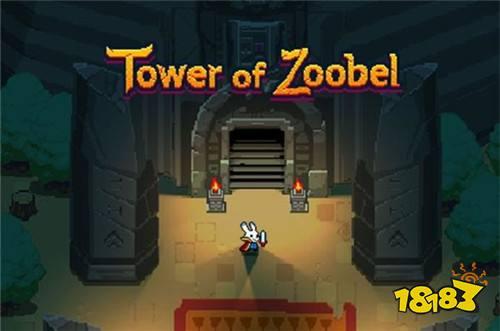 RPG动作手游《Tower of Zoobel》正式参展韩国BIC Festival 2019