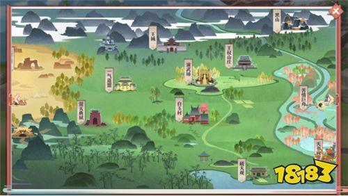 《狐妖小红娘手游》评测:走进狐妖世界 体验寻爱之旅!