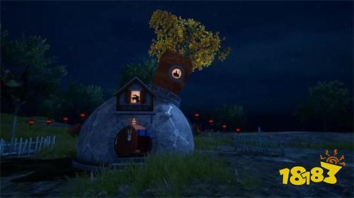 奇妙中秋夜 《和平精英》手游邀你一同赏月寻萌兔