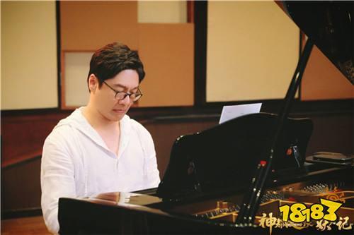 《神都夜行录》携著名音乐人林海打造周年庆大作!