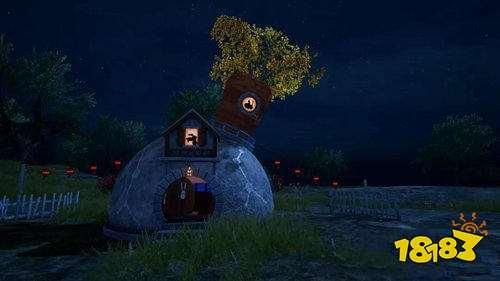 和平精英中秋月兔模式空投怎么获取 空投获取攻略