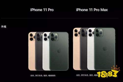 iPhone11国行价格来了 9月20日正式发售