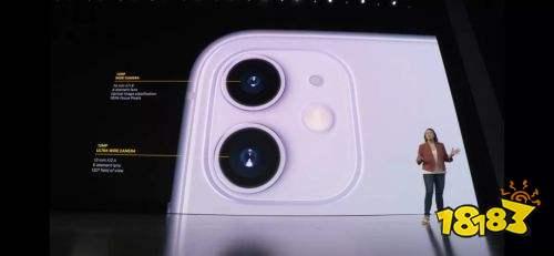 "iPhone11来了!""浴霸""被疯狂吐槽"