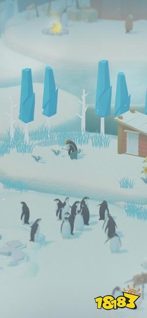 《企鹅岛 Penguin's Isle》于双平台推出 收集可爱企鹅打造独特栖息地