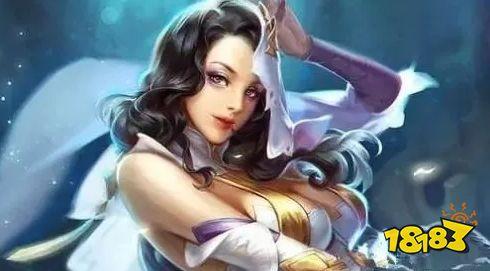 盘点五大真实伤害英雄,中路的她更强势,你们想到了吗?!