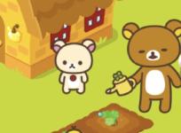 《Rilakkuma Farm》與可愛輕松熊們經營農場 超萌互動等你挖掘