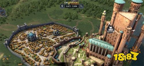 《权力的游戏:凛冬将至》 新王之战王冠惊艳亮相