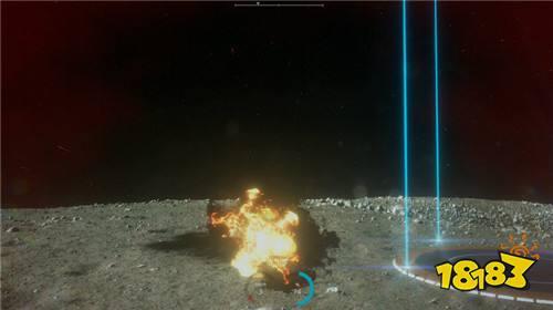《太阳探索者:新黎明》 递送物资拯救人类的末路
