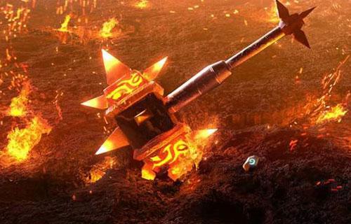 怀旧服第一把橙锤诞生 云游戏玩魔兽世界省时更给力