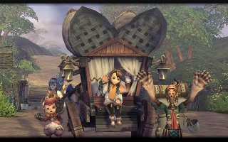《FF 水晶编年史 Remastered版》公开线上多人模式与迷宫等新要素