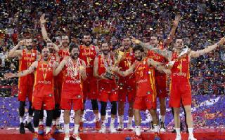 "FIBA世界杯 《NBA2KOL2》为中国球迷创造了属于他们的篮球""主场"""