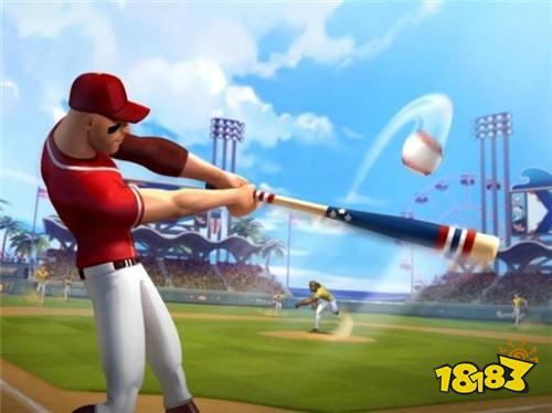 《弹丸棒球》9月19日推出!享受火热棒球对战乐趣