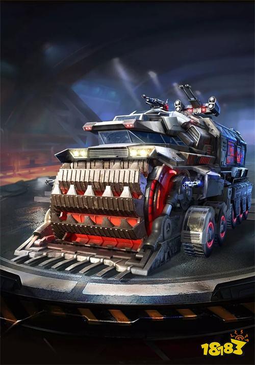 新兵种、新机甲,《红警OL》战场新时代来临