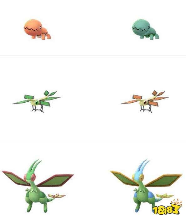 10 月出街捉精灵《Pokemon GO》社群日详细公布