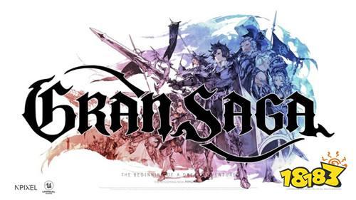 《七骑士》开发团队最新作品 《Gran Saga》曝光