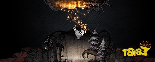 《迷失之夜》今日全平台已上线!冒险之旅即刻启程