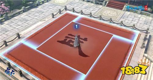 《倩女幽魂》手游十一新玩法上线 谁才是天选之人!
