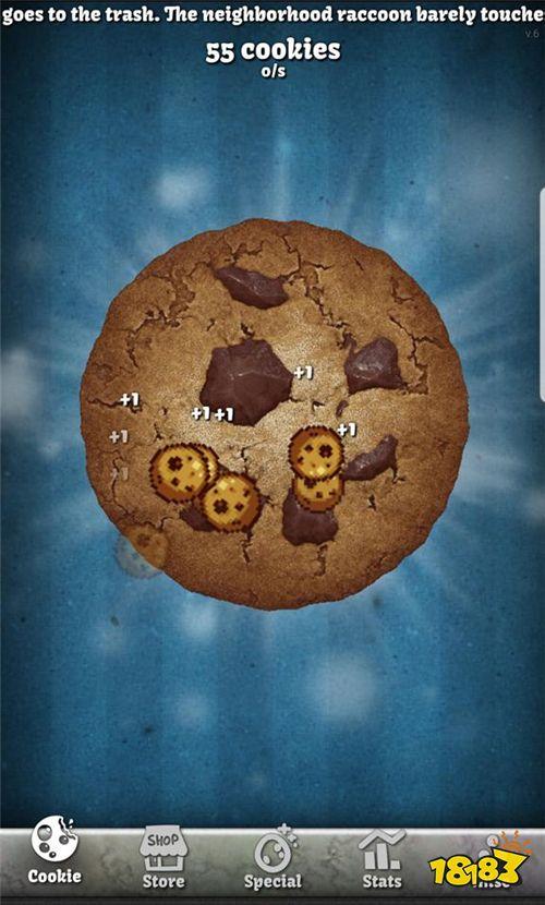 世界级上头话题作《Cookie Clicker》将推安卓版