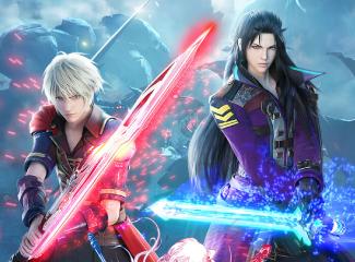 周游新世界:本周由《最终幻想:勇气启示录》领衔20余款新游