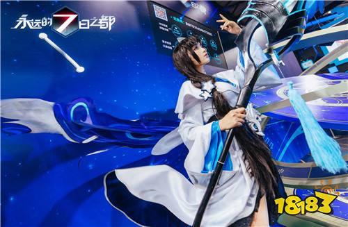 与命运共赴星辰之约《永远的7日之都》上海BW完美收官!