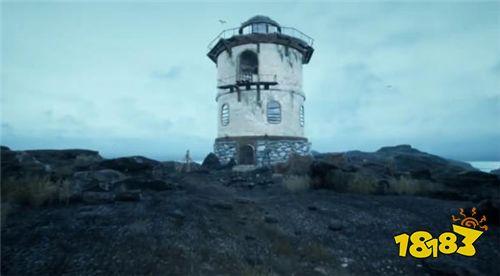 尋找失蹤的女兒并求生 恐怖冒險游戲《THE SHORE》正式公開