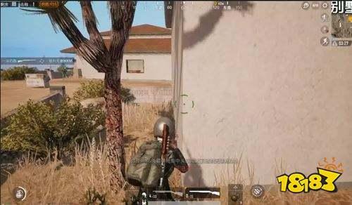 和平精英沙漠图别墅区怎么打 别墅区打法攻略