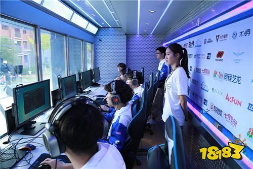 WUCG2019区域决赛落幕,各路高校豪杰剑指三亚