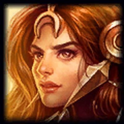 英雄聯盟手游曙光女神蕾歐娜怎么樣 曙光女神蕾歐娜詳解