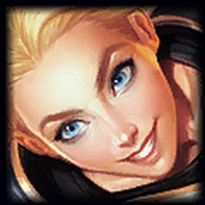 英雄聯盟手游光輝女郎拉克絲怎么樣 光輝女郎拉克絲詳解
