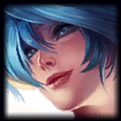 英雄聯盟手游琴瑟仙女娑娜怎么樣 琴瑟仙女娑娜詳解