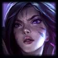 英雄聯盟手游虛空之女卡莎 射手中的刺客英雄