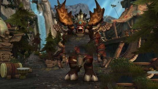魔兽世界怀旧服祖尔法拉克锤子图片
