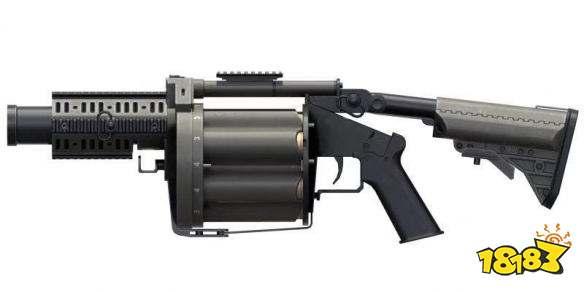 和平精英火力对决有哪些武器 火力对决武器大全