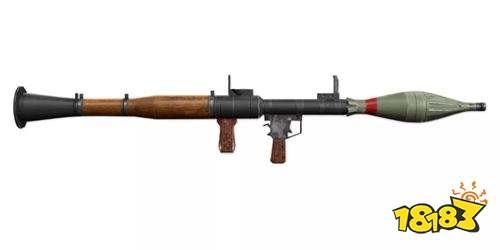和平精英RPG-7火箭筒怎么获取 刷新位置分享