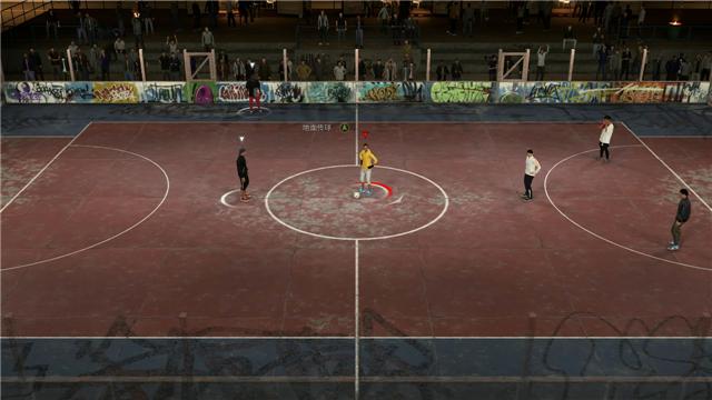 FIFA20街头足球崛起 宙斯游戏手柄带你称霸