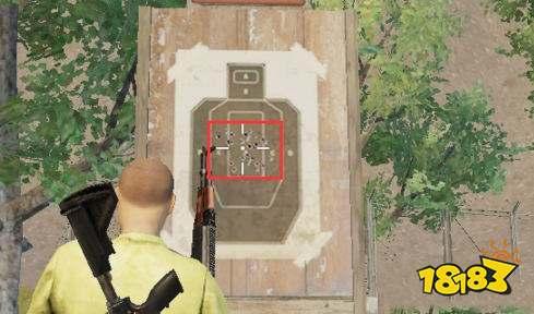 和平精英模拟器怎么压枪 稳定压枪技巧教程