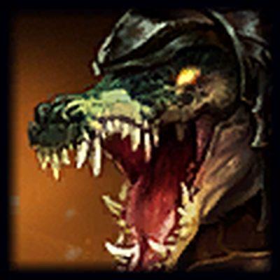云頂之弈S2沙漠種族英雄介紹 沙漠鱷魚技能介紹