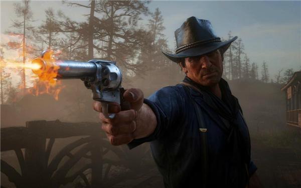 《荒野大镖客2》预热科普 不仅仅是西部版的《GTA》