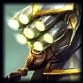 云顶之弈暗种族英雄介绍 暗种族剑圣技能介绍