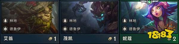云顶之弈S2妮蔻阵容搭配 S2妮蔻最新玩法推荐