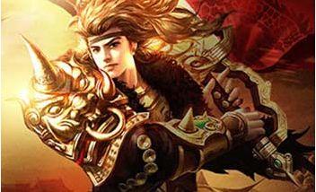 180火龙战神是一款暗黑魔幻风格的MMO角色扮演手游