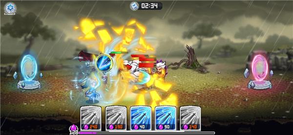 當像素風遇上仙俠題材 將碰撞出怎樣的火花?