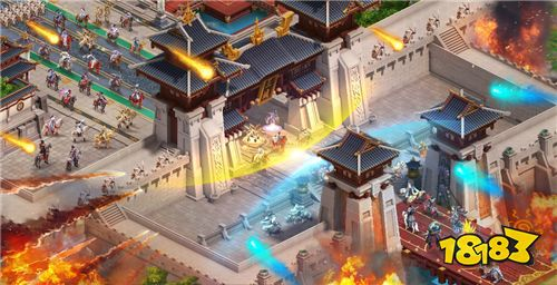 《绿色征途》手游评测:游戏体验再升级 重拾国战荣耀