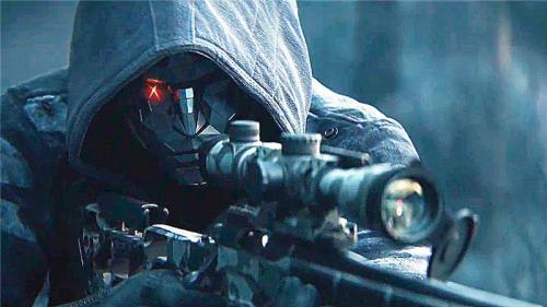 《狙擊手:幽靈戰士契約》發售,百種方法狙殺敵人