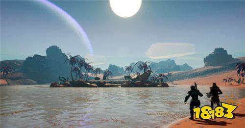 开放世界新作《Life Beyond》正式公开 在未知的星球上探险!