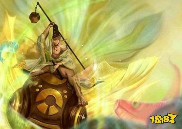 阴阳师最新治疗式神排名 最厉害的那个一定要养