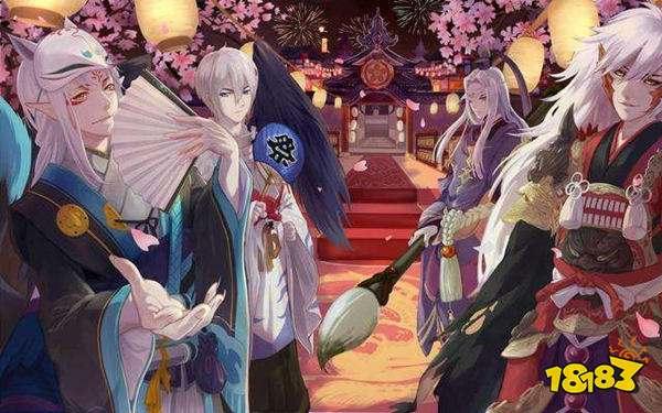 阴阳师12月11日正式服更新 京都决战活动开启